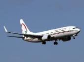 Royal Air Maroc - RAM CN-ROK Boeing 737-8B6