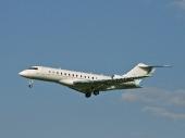 Comlux Aviation Matla 9H-XRS Bombardier BD-700-1A10 Global Express