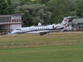DiaMair HB-JED Embraer EMB-135BJ Legacy