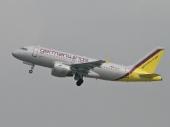 Germanwings D-AKNG Airbus A319-112