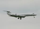 Gulfstream G550 G5 Executive HB-JGC