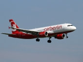 Air Berlin HB-IOS Airbus A320-214
