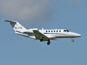 Jet Alliance OE-FGB Cessna 525A Citation CJ2+