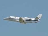 Jetpool Network OE-GSZ Cessna 560XLS Citation XLS