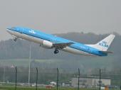 KLM - Royal Dutch Airlines PH-BPC Boeing 737-4Y0