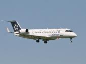 Adria Airways S5-AAG Canadair Regional Jet CRJ200LR