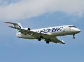 Adria Airways S5-AAH Canadair Regional Jet CRJ100LR