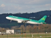 Aer Lingus EI-DEF Airbus A320-214