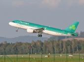 Aer Lingus EI-DEN Airbus A320-214