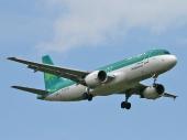 Aer Lingus EI-DES Airbus A320-214