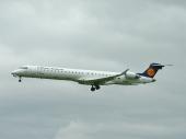 Lufthansa Regional (CityLine) D-ACKJ Canadair Regional Jet CRJ900LR