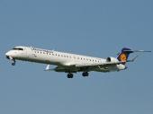 Lufthansa Regional (CityLine) D-ACKK Canadair Regional Jet CRJ900