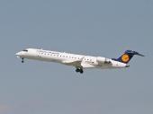 Lufthansa Regional D-ACPP Canadair Jet CRJ701ER
