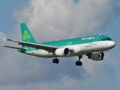 Aer Lingus EI-DET Airbus A320-214