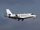 Cessna 680 Citation Sovereign N510WD