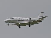 NetJets Europe CS-DFN Cessna 560XL Citation Excel