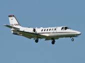 NetJets Europe CS-DHH Cessna 550B Citation Bravo