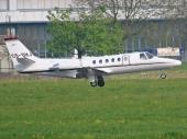 NetJets Europe CS-DHJ Raytheon Hawker 800XP