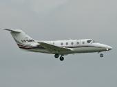 NetJets Europe CS-DMA Beech 400 Beechjet