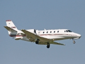 NetJets Europe CS-DNW Cessna 560XL Citation Excel