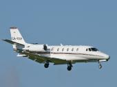 NetJets Europe CS-DXF Cessna 560XL Citation XLS