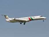 PGA - Portugalia Airlines CS-TPC Fokker 100 (F-28-0100)