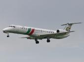PGA - Portugalia CS-TPH Embraer ERJ-145 Regional Jet