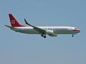 Privat Air HB-IIR Boeing 737-86Q