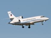 Privat D-AWKG Dassault Falcon 900EX