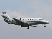 Privat D-CRON Cessna 560XLS Citation Excel