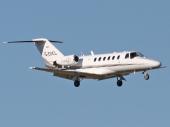 Privat G-EDCL Cessna 525A Citation Jet2