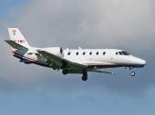 Privat HB-VMU Cessna 560XL Citation Excel