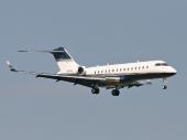Privat N20EG Bombardier BD700-1A10