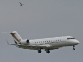 Privat VP-BSD Cessna 560XL Citation Excel