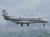 Servair Private Charter HB-VNH Cessna 560XL Citation Excel