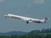 Sevenair TS-ISA Canadair Regional Jet CRJ900