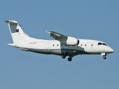 Sun-Air of Scandinavia OY-NCO Fairchild Dornier 328-310 328JET