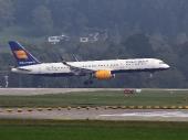 Icelandair TF-ISK Boeing 757-308