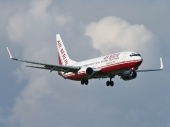 Air Berlin D-ABBO Boeing 737-86J
