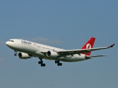 Turkish Airlines TC-JNG Airbus A330-203