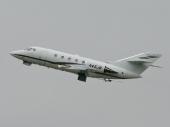Untitled N45JB Dassault Falcon (Mystere) 200 (20H