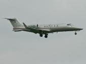 Vista Jet D-CVJN Jet Learjet 40XR