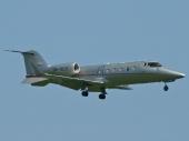 VistaJet OE-GLX Learjet 60