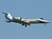 Windrose Air D-CKKK Learjet 60