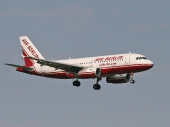 Air Berlin D-ABGA Airbus A319-132
