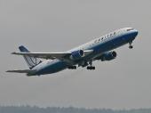 United Airlines N646UA Boeing 767-322/ER