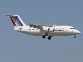 Air France CityJet EI-RJB Avro Regional Jet RJ85
