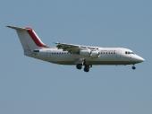 Air France CityJet EI-RJC Avro Regional Jet RJ85