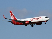 Air Berlin D-ABKA Boeing 737-82R