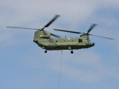 Boeing CH-47D Chinook Royal Netherlands Air Force